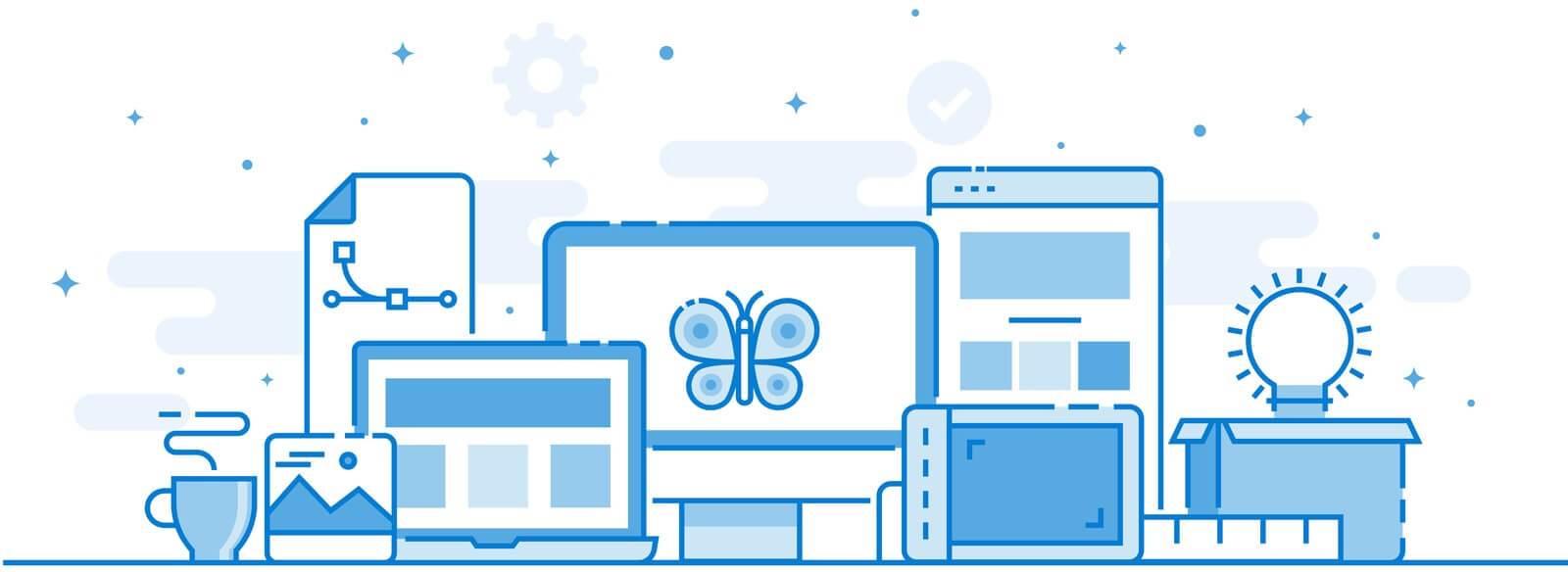 Yotec - custom software development house: WEB and MOBILE
